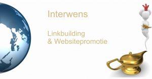 Online bloggen by Interwens